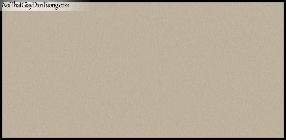 PLACE 3 (III), Giấy dán tường Hàn Quốc 2656-4, Giấy dán tường 3D giả gạch, vân nhỏ, màu xám