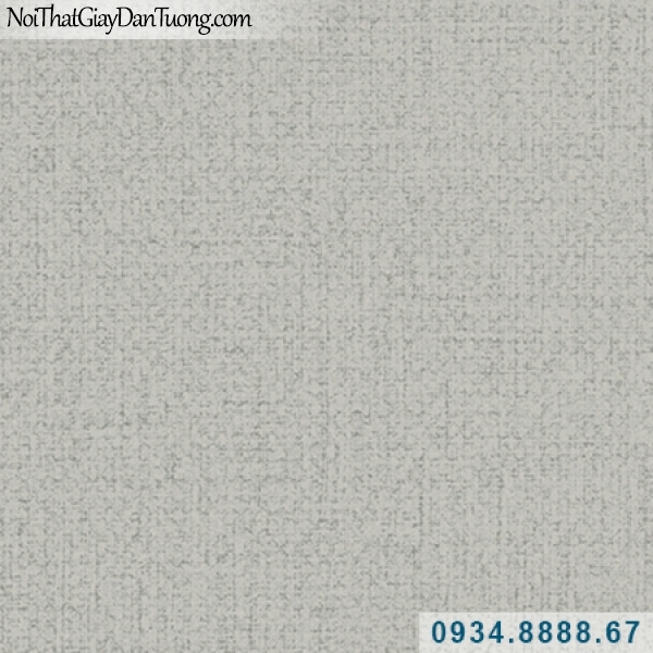 Giấy dán tường Hàn Quốc ARTBOOK, giấy gân trơn màu xám, màu xám đậm, màu xám đơn giản hiện đại 57163-4