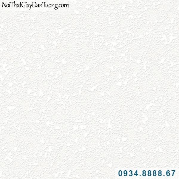 Giấy dán tường Hàn Quốc ARTBOOK, màu trắng tinh, trắng sữa, giấy màu trắng có gân, dán chung cư nhà phố, cao ốc, căn hộ