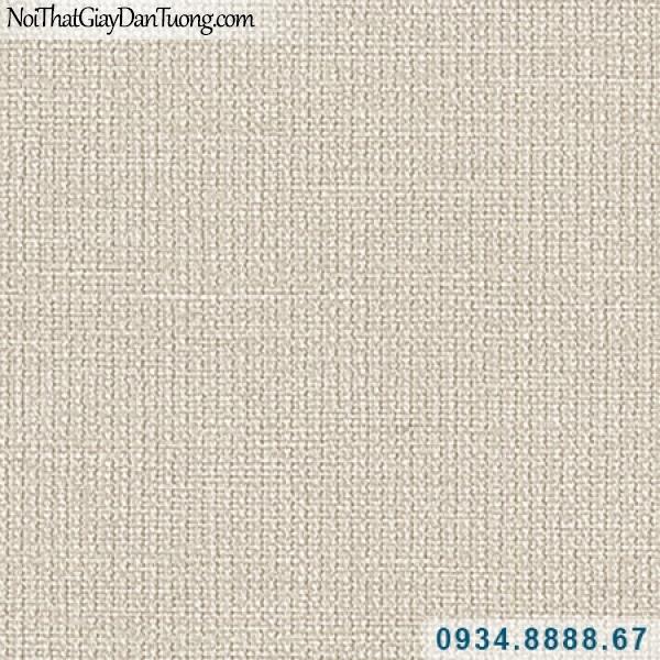 Giấy dán tường Hàn Quốc ARTBOOK, giấy dán tường đơn sắc gân nhỏ, không hoa văn họa tiết 57183-2