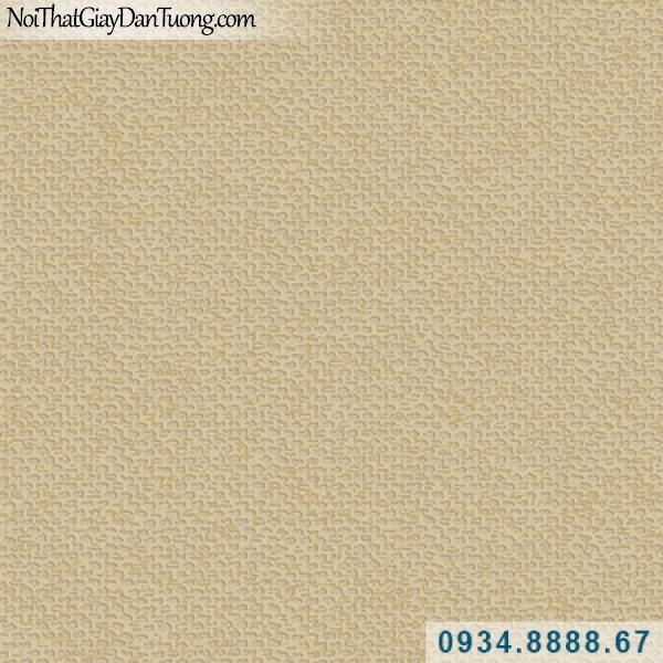Giấy dán tường Hàn Quốc ARTBOOK, giấy dán tường gân màu vàng 57184-9, giấy dán tường tphcm