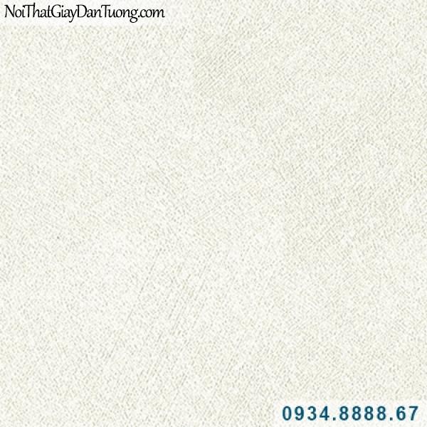 Giấy dán tường Hàn Quốc ARTBOOK, giấy dán tường gân trơn màu kem 57180-1, nhận thi công giấy dán tường tại tphcm