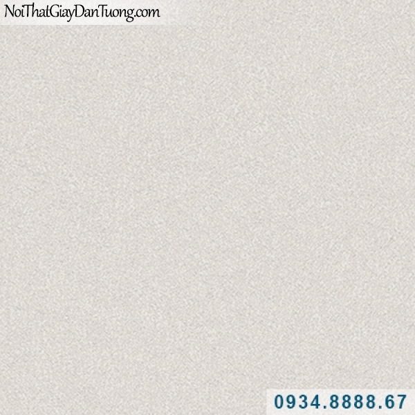 Giấy dán tường Hàn Quốc ARTBOOK, giấy dán tường gân xám, giấy trơn có gân màu xám 57180-2