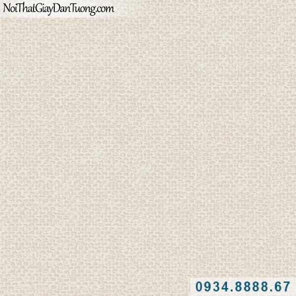 Giấy dán tường Hàn Quốc ARTBOOK, giấy dán tường họa tiết tổ ong màu vàng kem, vàng nhạt 57184-2