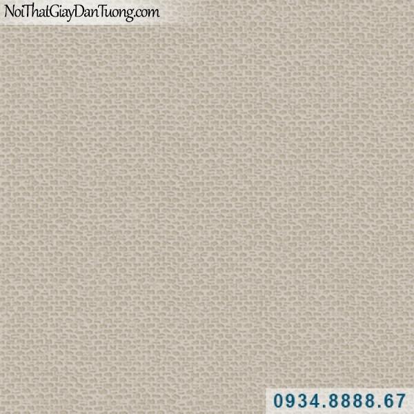 Giấy dán tường Hàn Quốc ARTBOOK, giấy dán tường họa tiết tổ ong xám vàng, nâu vàng 57184-4
