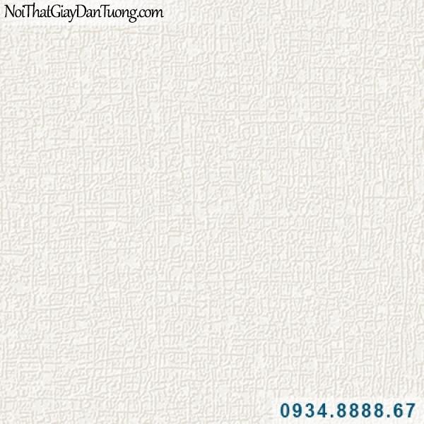 Giấy dán tường Hàn Quốc ARTBOOK, giấy dán tường màu kem gân nổi 57179-2