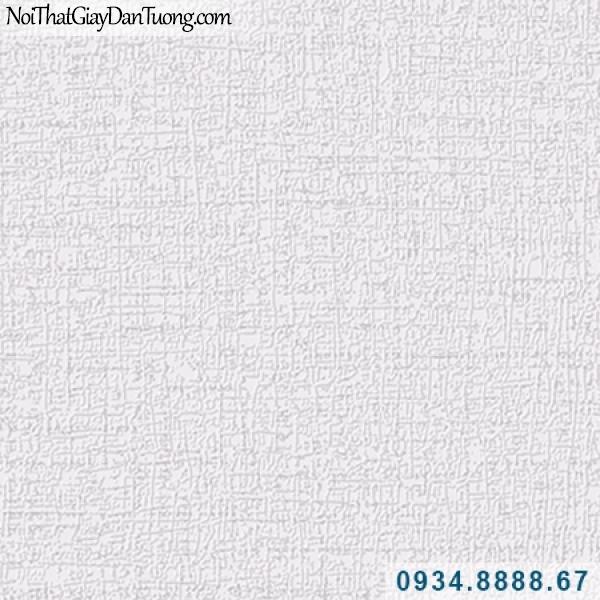 Giấy dán tường Hàn Quốc ARTBOOK, giấy dán tường màu tím, tím nhạt, giấy tím gân trơn 57179-4