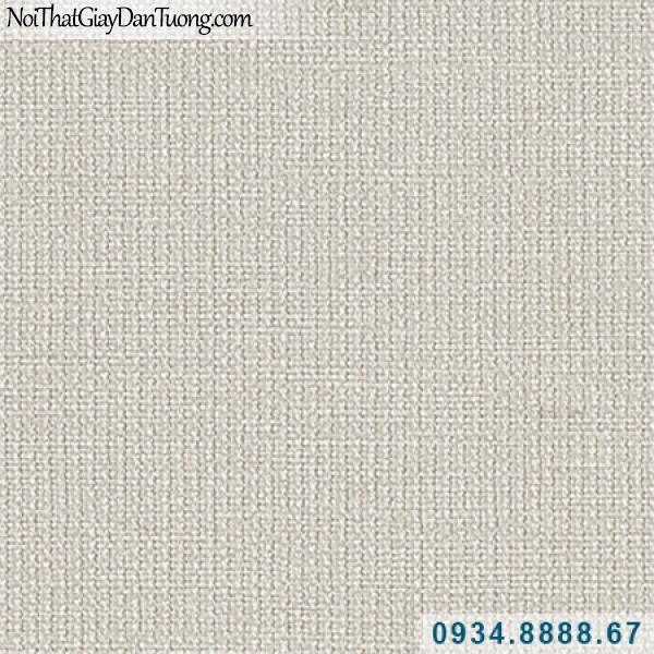 Giấy dán tường Hàn Quốc ARTBOOK, giấy dán tường xám nhạt 57183-4
