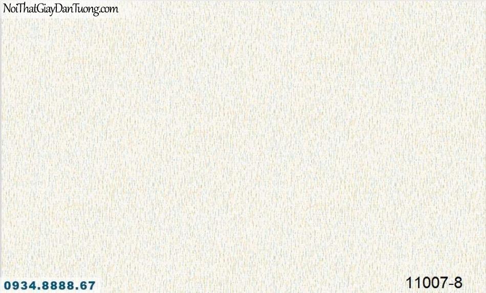 Giấy dán tường AQUAMAN, giấy dán tường chám nhỏ vàng kem xanh ngọc, xanh lá xanh cây 11007-8, giấy gân