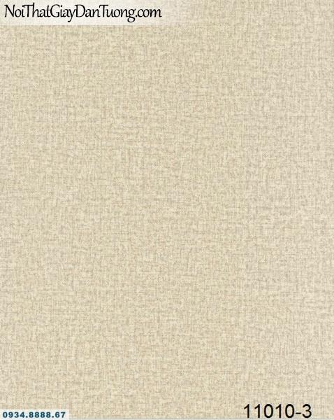 Giấy dán tường AQUAMAN, giấy dán tường gân màu vàng kem, màu xám kem, giấy gân trơn đẹp, phù hợp với các đơn vị thiết kế 11010-3