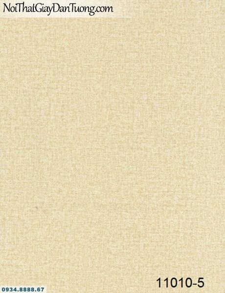 Giấy dán tường AQUAMAN, giấy dán tường gân trơn màu vàng, giấy gân họa tiết vàn đẹp 11010-5, tư vấn giấy dán tường ở quận Bình Tân