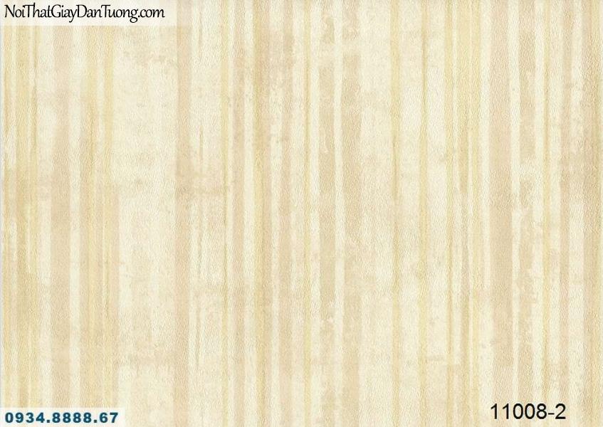 Giấy dán tường AQUAMAN, giấy dán tường giả vẫn gỗ hoa văn sọc loang, giả gỗ màu vàng 11008-2