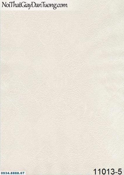 Giấy dán tường AQUAMAN, giấy dán tường hình ca rô ẩn màu trắng xám, xám bạc 11013-5