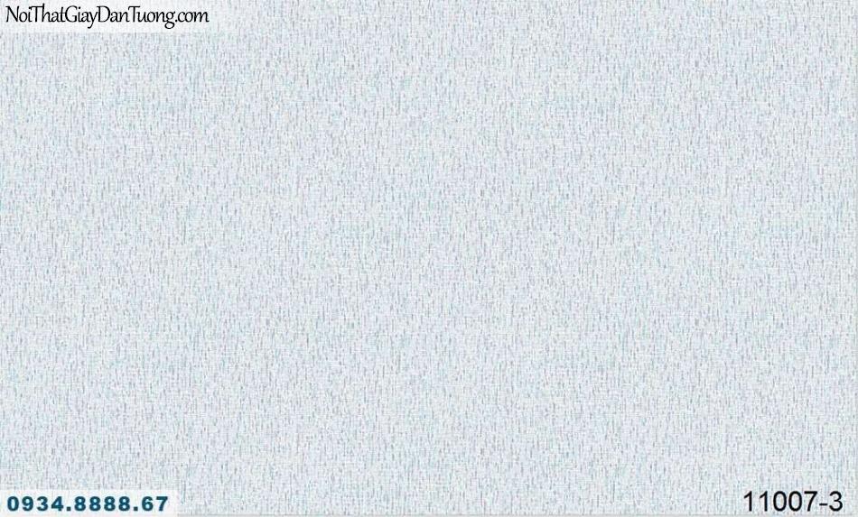 Giấy dán tường AQUAMAN, giấy dán tường họa tiết ca rô, ô vuông nhỏ màu xám xanh 11007-3
