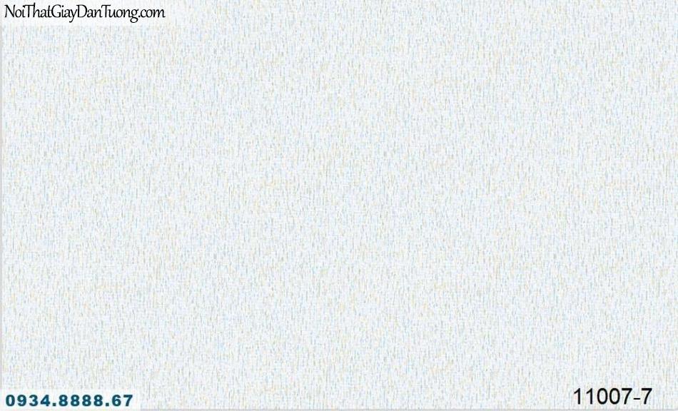 Giấy dán tường AQUAMAN, giấy dán tường họa tiết gân trơn, màu xám xanh nhỏ 11007-7