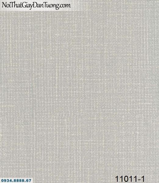 Giấy dán tường AQUAMAN, giấy dán tường họa tiết vải bố màu xám 11011-1, bán giấy dán tường huyện Bình Chánh, Tphcm