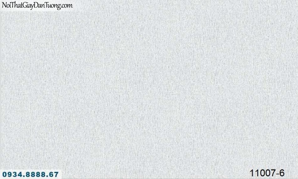 Giấy dán tường AQUAMAN, giấy dán tường hoa văn họa tiết gân trơn, màu xám, giấy gân 11007-6