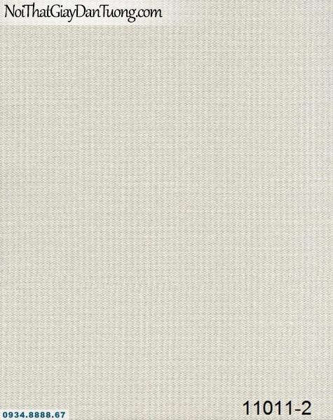 Giấy dán tường AQUAMAN, giấy dán tường kiểu vải bố màu xám, màu nâu, giấy gân trơn 11011-2, bán giấy dán tường ở quận 6