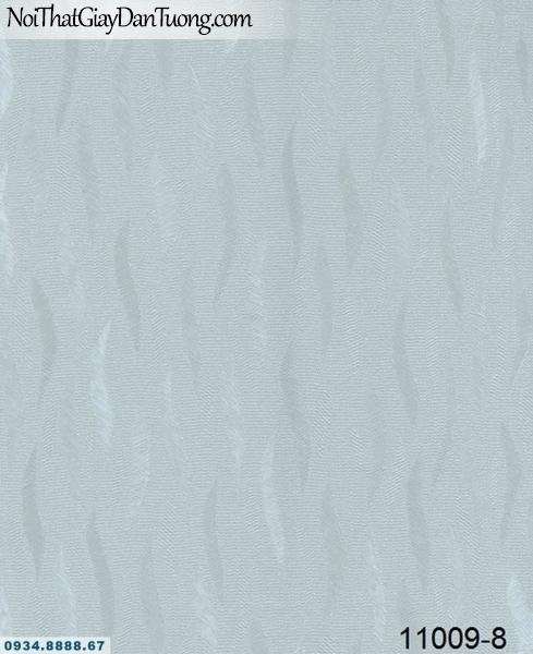Giấy dán tường AQUAMAN, giấy dán tường lượn sóng màu xanh lơ, xanh dương nhạt 11009-8, hình ảnh giấy dán tường đẹp
