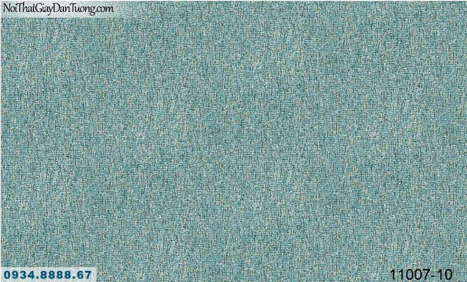 Giấy dán tường AQUAMAN, giấy dán tường xanh ngọc điểm vàng nhỏ, hạt vàng xanh li ti 11007-10, sản xuất và phân phối giấy dán tường, vải dán tường, giấy dán tường vải sợi thủy tinh