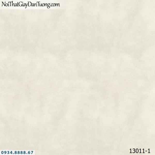 Giấy dán tường NEPTUNE, màu kem loang kiểu bê tông xi măng 13011-1