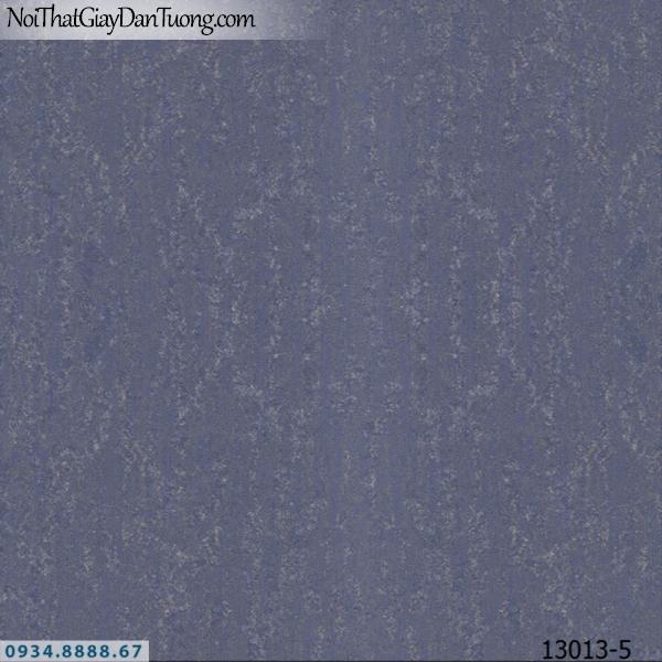Giấy dán tường NEPTUNE, giấy dán tường gân đơn giản màu tím 13013-5