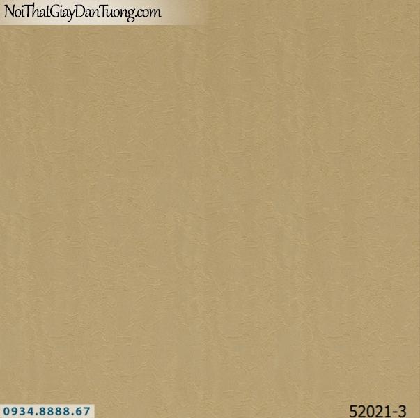 Giấy dán tường NEPTUNE, giấy dán tường màu vàng trơn, màu vàng đậm, nâu đất, gân nổi 52021-3