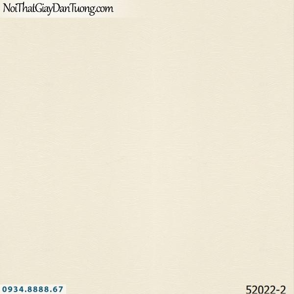 Giấy dán tường NEPTUNE, giấy gân màu kem, giấy trơn không có bông 52022-2