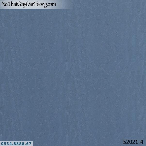 Giấy dán tường NEPTUNE, giấy gân trơn, màu xanh than, màu đậm, màu tối 52021-4