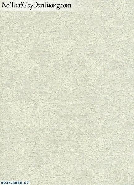 Giấy dán tường AURORA, Giấy dán tường gân màu kem 4215-3