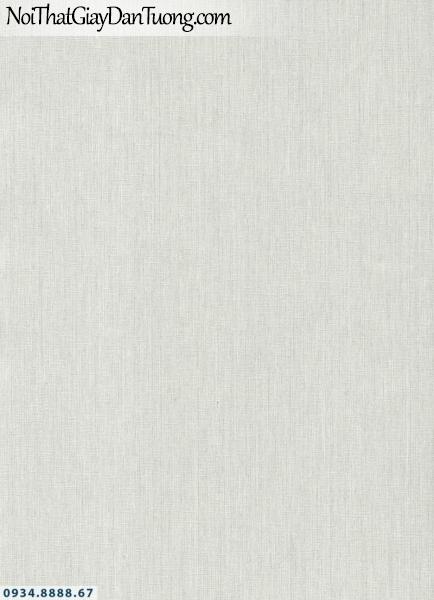Giấy dán tường AURORA, Giấy dán tường gân màu xám, màu kem 4213-1