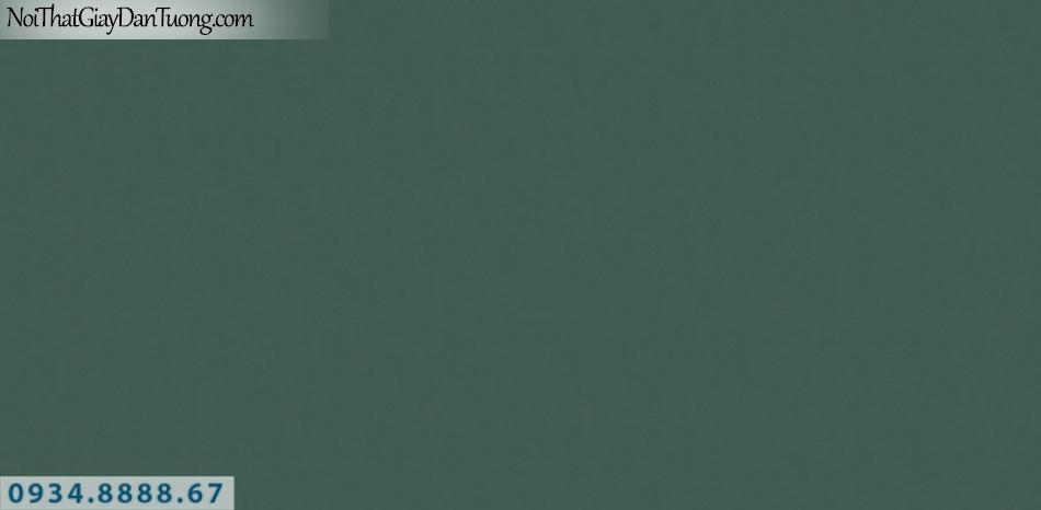 J100 2019 - 2020 | Giấy dán tường J100 mới | giấy dán tường màu xanh ngọc, xanh rêu, xanh chuối, xanh lá cây, cốm 9394-9