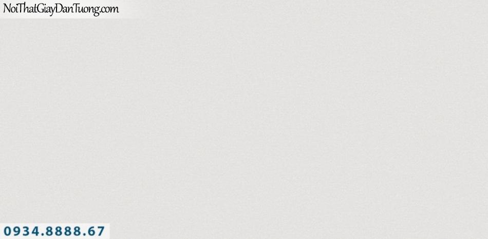 J100 2019 - 2020 | Giấy dán tường J100 mới | giấy dán tường trơn màu xám 9395-1