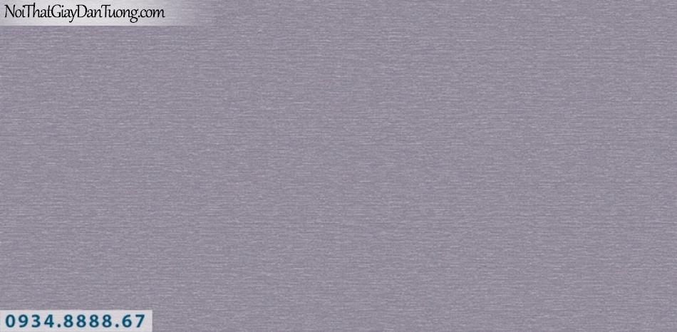 J100 2019 - 2020 | Giấy dán tường J100 mới | giấy gân trơn màu tím, lavender, 9391-8 | giấy dán tường phỏng ngủ Tpchm