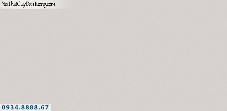 J100 2019 - 2020 | Giấy dán tường J100 mới | giấy gân trơn màu vàng đỏ nâu 9394-6