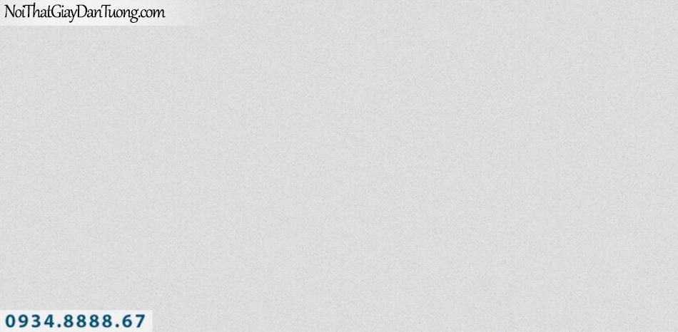 J100 2019 - 2020 | Giấy dán tường J100 mới | giấy gân trơn màu xám 9393-2
