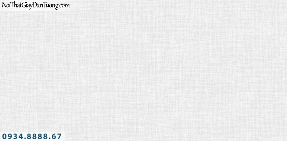 100 2019 - 2020 | Giấy dán tường Hàn Quốc J100| giấy gân trơn gân màu xám 9397-4 |Giấy dán tường Tphcm