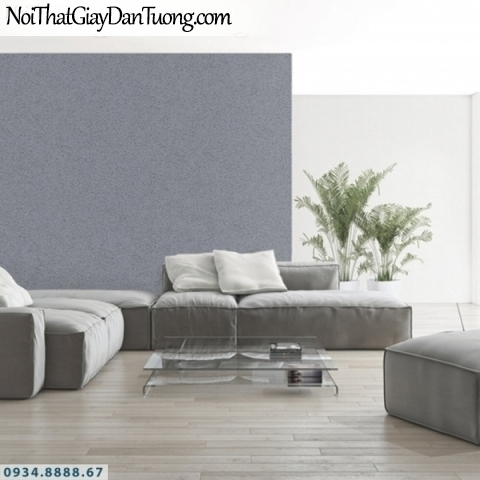 J100 2019 - 2020   Giấy dán tường Hàn Quốc J100  giấy gân trơn màu trắng, trắng bạc 9398-1   bán giấy dán tường phòng khách đẹp