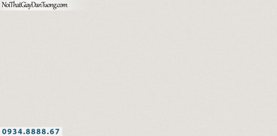 J100 2019 - 2020 | Giấy dán tường Hàn Quốc J100| giấy dán tường gân trơn màu xám, màu nâu 9401-2