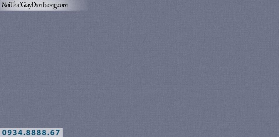 J100 2019 - 2020 | Giấy dán tường Hàn Quốc J100| giấy dán tường trơn gân màu tím đậm, tím sẫm 9401-10