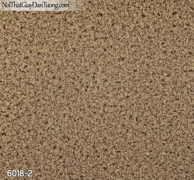 New Luck | Giấy dán tường New Luck 2019 - 2020 | giấy dán tường giả gỗ bột, gỗ vụn ép, gỗ công nghiệp màu vàng 6018-2