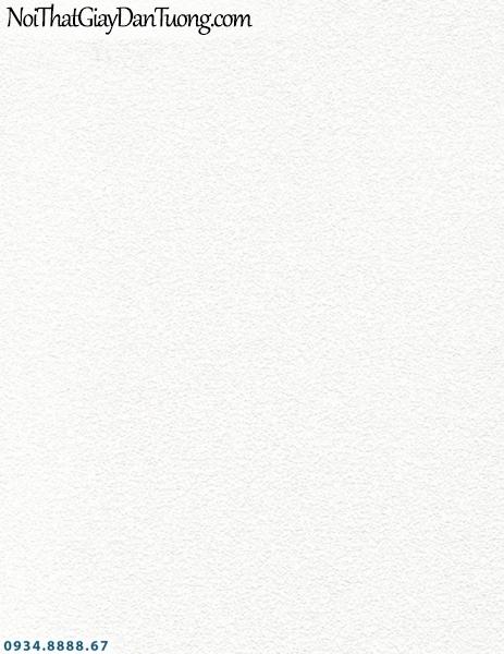 J100 2019 - 2020 | Giấy dán tường Hàn Quốc J100| giấy dán tường màu trắng gân trơn 9528-1