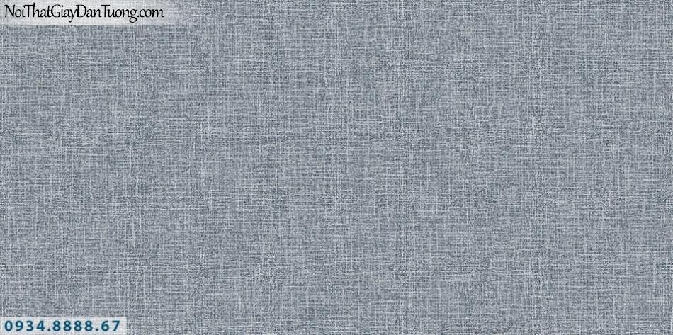 SOHO | Giấy dán tường SOHO 2019 - 2020 | Giấy dán tường gân trơn đơn sắc màu xám đậm 56108-7
