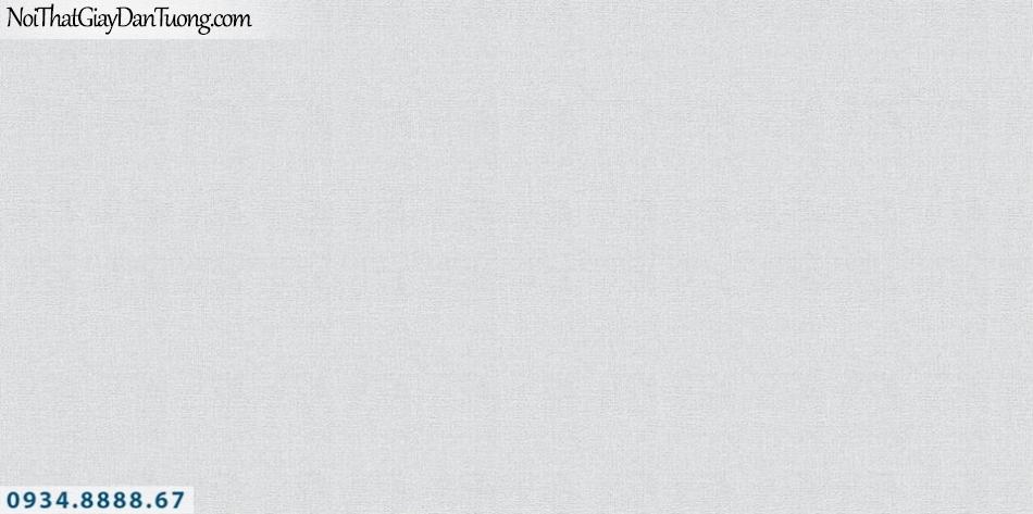 SOHO | Giấy dán tường SOHO 2019 - 2020 | Giấy dán tường gân trơn đơn sắc màu xám hồng 56108-5