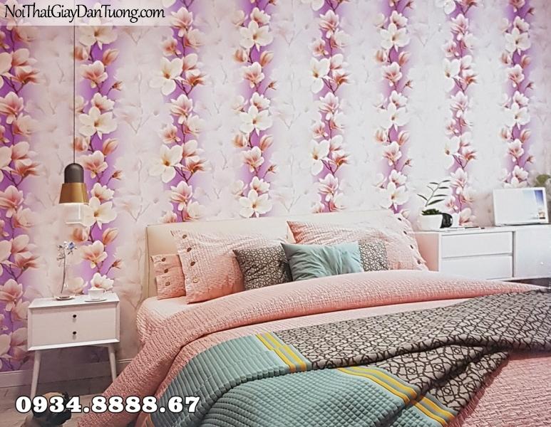 Lily | Giấy dán tường Lily 2019 - 2020 | Mẫu giấy dán tường mới