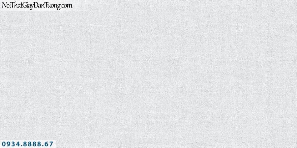 SOHO | Giấy dán tường SOHO 2019 - 2020 | giấy dán tường gân trơn màu xám nhẹ, xám nhạt 56112-2