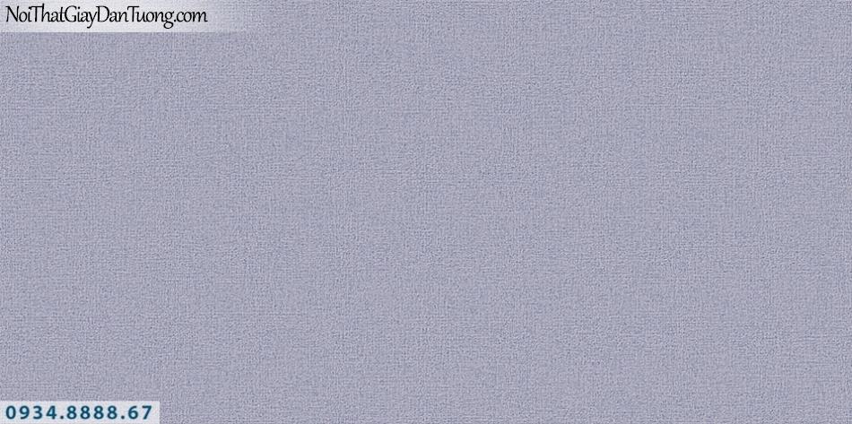 SOHO | Giấy dán tường SOHO 2019 - 2020 | giấy dán tường màu tím khói, màu tím nhạt 56112-8