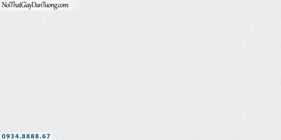 SOHO | Giấy dán tường SOHO 2019 - 2020 | giấy dán tường màu xám nhạt sọc chấm bi mờ 56111-3