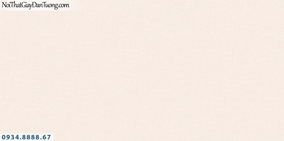 SOHO | Giấy dán tường SOHO 56113-2 | giấy dán tường màu vàng, giấy gân trơn