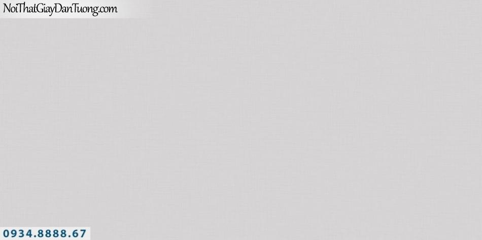 SOHO | Giấy dán tường SOHO 56113-4 | giấy dán tường gân trơn màu xám cam, giấy đơn sắc